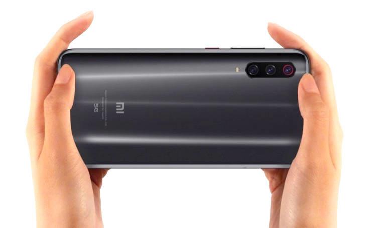 Xiaomi Mi 9 Pro 5G /materiały prasowe