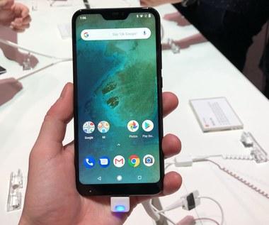 Xiaomi Mi A2 Lite - pierwsze wrażenia