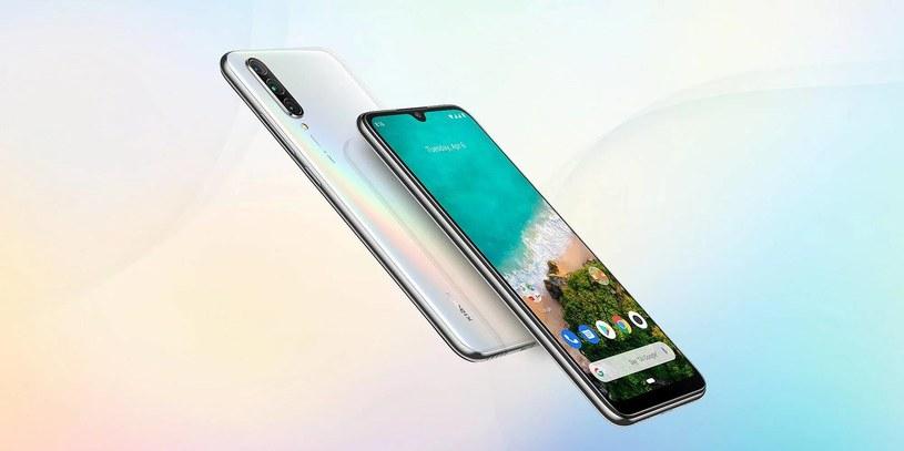Xiaomi Mi A3 /materiały prasowe