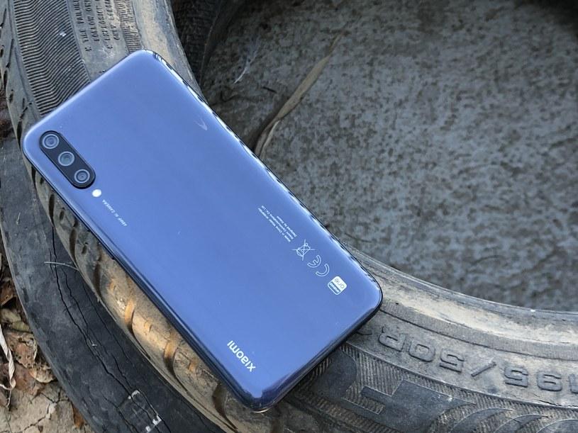 Xiaomi Mi A3 /INTERIA.PL