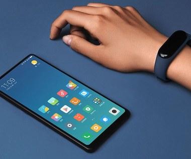 Xiaomi Mi Band 4 blisko oficjalnej premiery