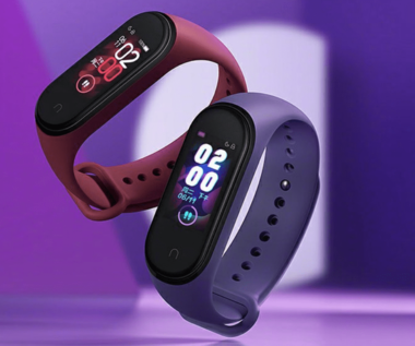 Xiaomi Mi Band 4 hitem sprzedaży