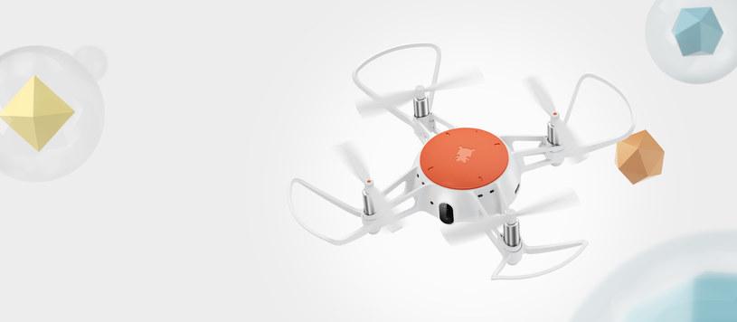 Xiaomi Mi Drone Mini /materiały prasowe