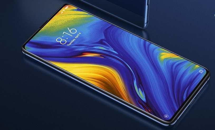 Xiaomi Mi MIX 3 /materiały prasowe
