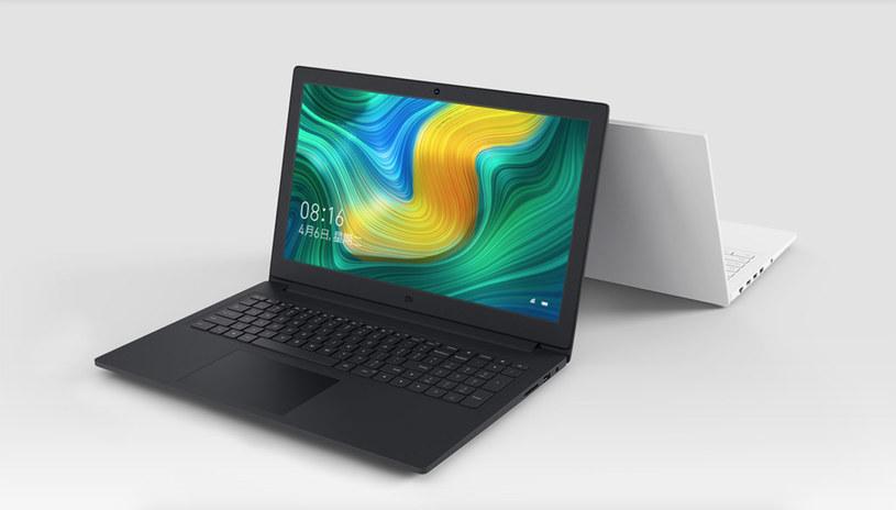 Xiaomi Mi Notebook /materiały prasowe