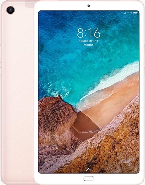 Xiaomi Mi Pad 4 Plus /materiały prasowe