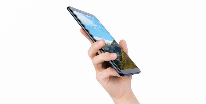Xiaomi Mi Pad 4 /materiały prasowe