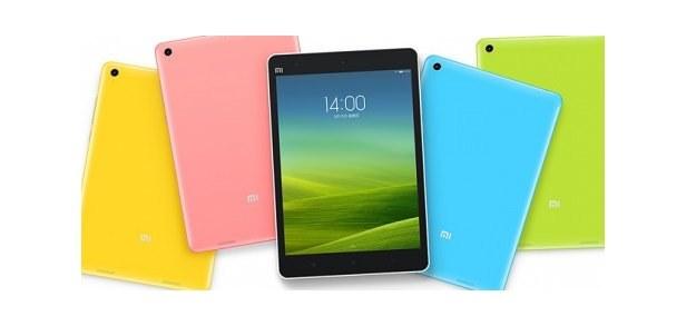 Xiaomi Mi Pad /materiały prasowe