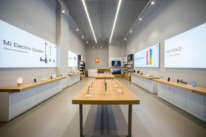 Xiaomi Mi Store /materiały prasowe