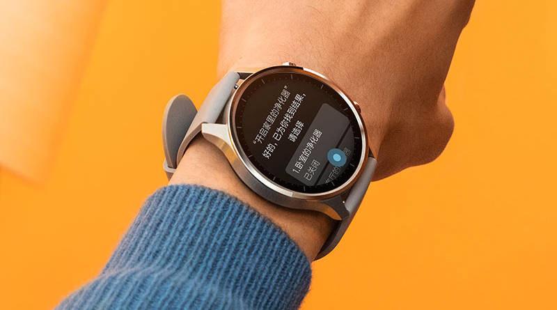 Xiaomi Mi Watch Color /materiały prasowe