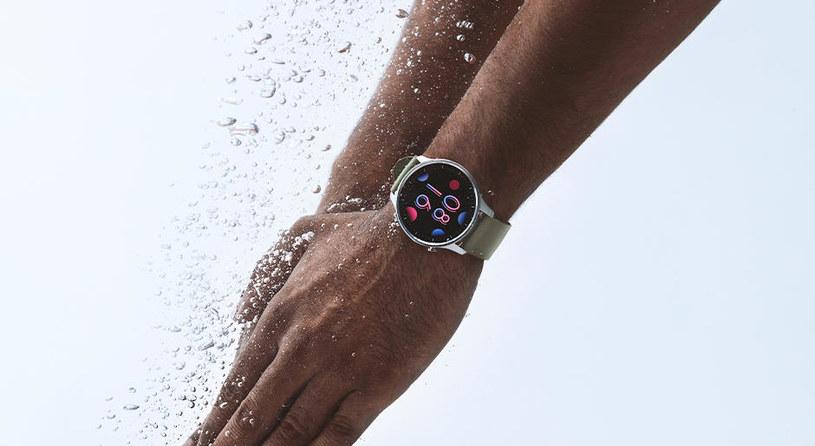 Xiaomi Mi Watch Revolve /materiały prasowe