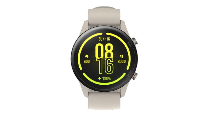Xiaomi Mi Watch /materiały prasowe