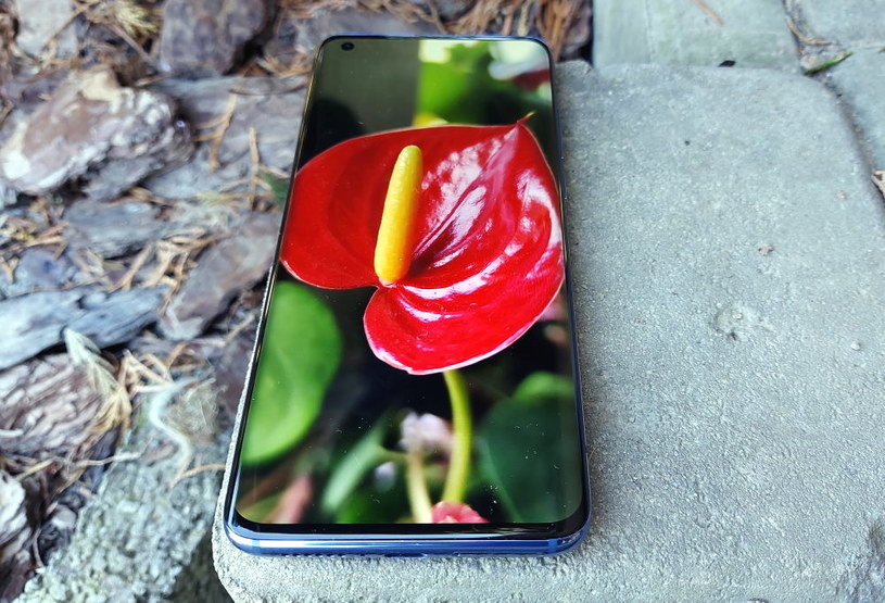 Xiaomi Mi10 /INTERIA.PL