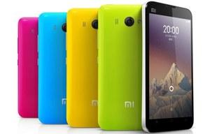 Xiaomi Mi2S - wydajniejszy od Galaxy S 4