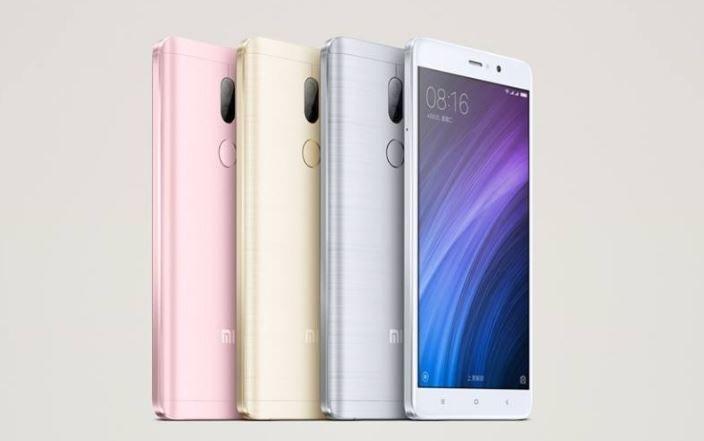 Xiaomi Mi5s Plus /materiały prasowe