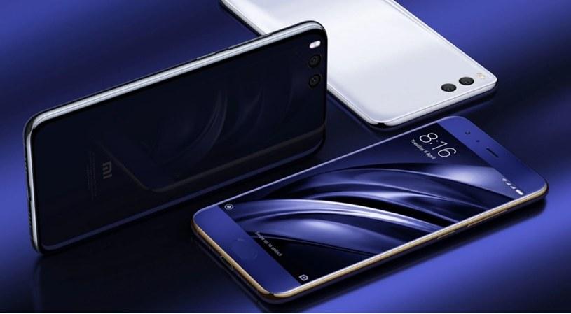 Xiaomi Mi7 będzie musiał konkurować z iPhonem X /materiały prasowe