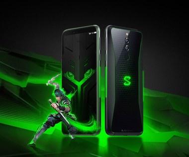 Xiaomi planuje kolejnego smartfona dla graczy