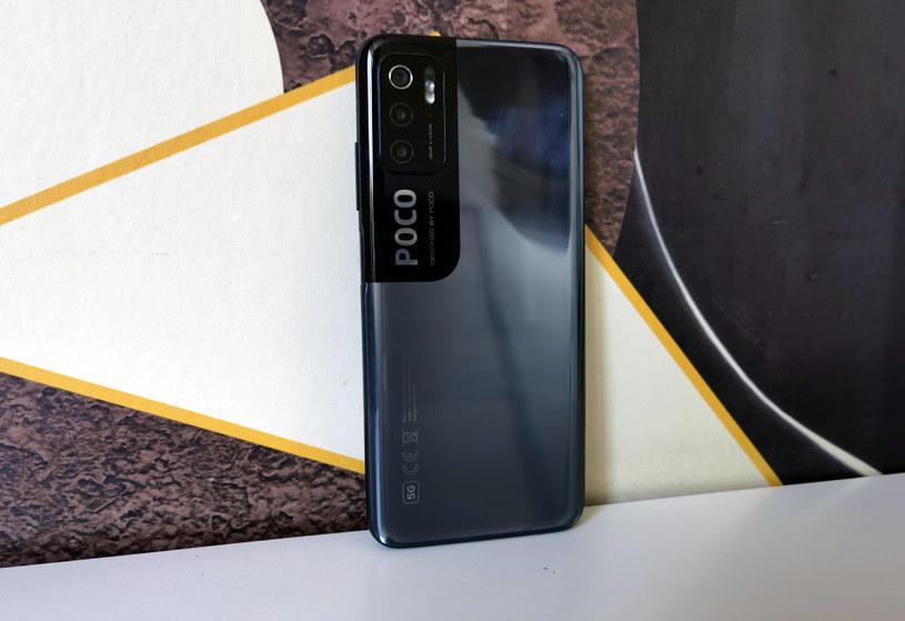 Xiaomi Poco M3 Pro 5G /INTERIA.PL