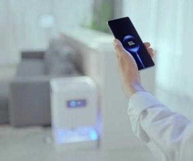 Xiaomi przedstawia technologię Mi Air Charge