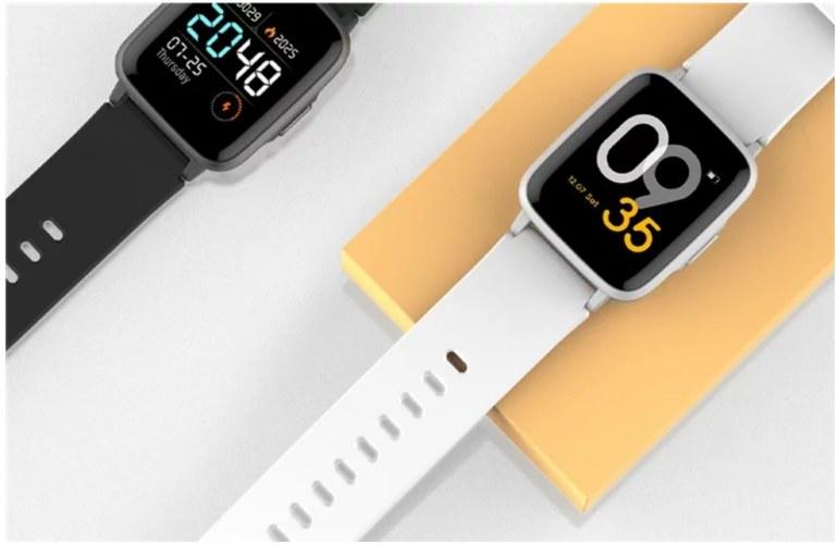 Xiaomi przygotowuje taniego smartwatcha /materiały prasowe