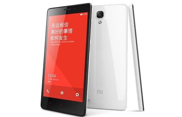 Xiaomi Redmi Note 2 /materiały prasowe