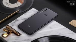 Xiaomi Redmi Note 7 oficjalnie