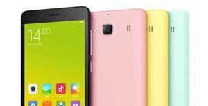 Xiaomi rusza ze sprzedażą Redmi 2A