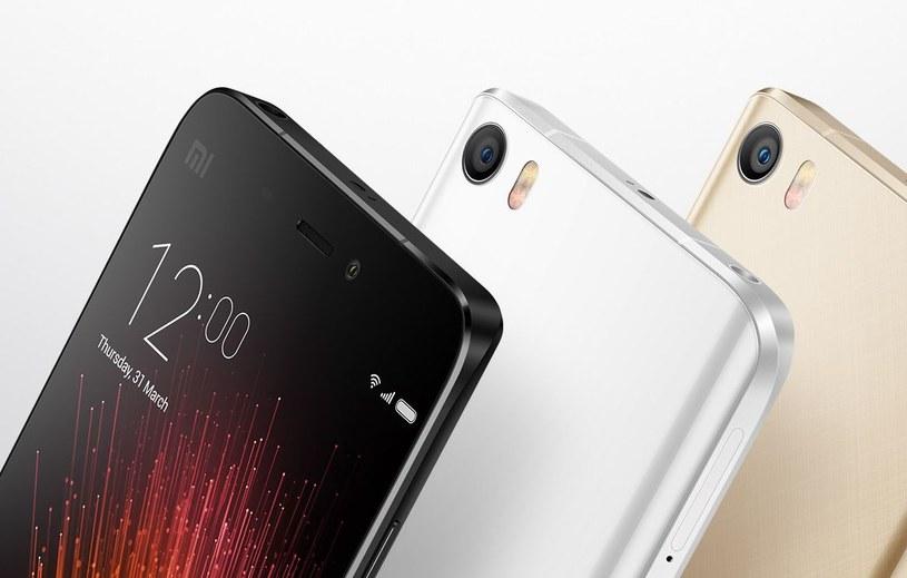 Xiaomi to jeden z największych producentów smartfonów na świecie /materiały prasowe