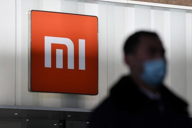 Xiaomi umacnia swoją pozycję na rynku /AFP