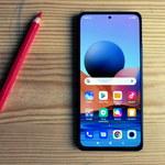 Xiaomi z drugim miejscem w dostawie smartfonów