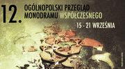 XII Ogólnopolski Przegląd Monodramu Współczesnego