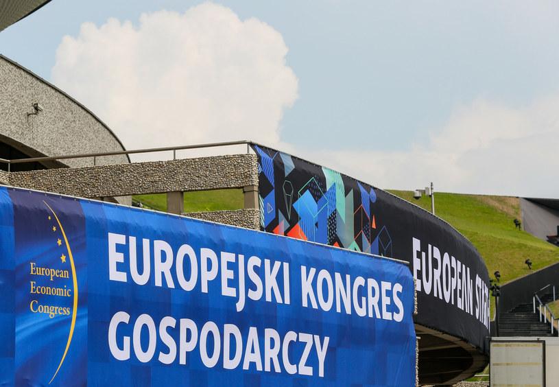XIII Europejski Kongres Gospodarczy (EEC - European Economic Congress) odbędzie się w dniach 20-22 września 2021 r. /Tomasz Kawka /East News