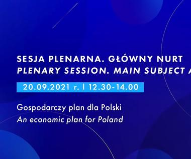 XIII Europejski Kongres Gospodarczy w Katowicach: Gospodarczy plan dla Polski