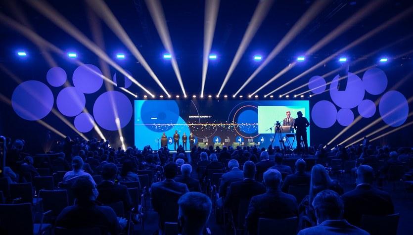 XIII Europejski Kongres Gospodarczy wystartował