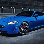 XKR-S - najszybszy jaguar w historii