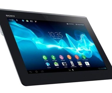 Xperia Tablet S - nowy tablet Sony