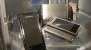 Xperia X1 - pancerny smartfon