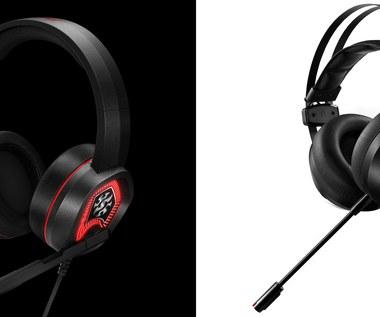 XPG EMIX H20 oraz EMIX H30 SE – nauszne słuchawki dla graczy od ADATA