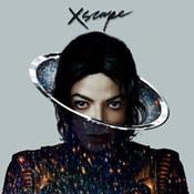 Michael Jackson: -Xscape