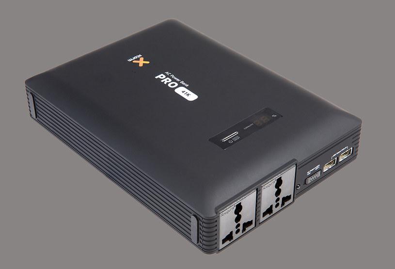 Xtorm AC Pro 41 600 /materiały prasowe