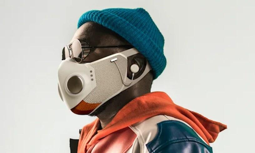 Xupermask Will.i.am /materiały prasowe