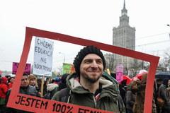 """XVII Manifa w Warszawie. """"Aborcja w obronie życia"""""""