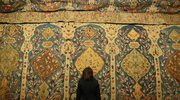 XVII-wieczny namiot turecki na Wawelu