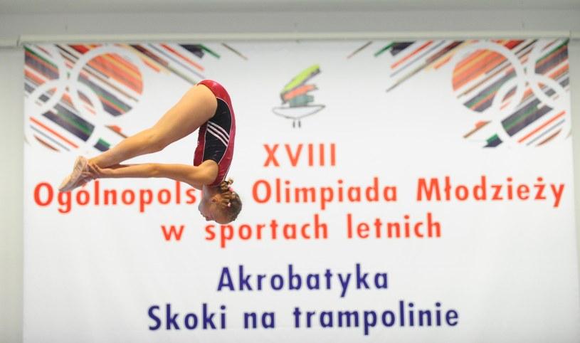 XVIII Ogólnopolskia Olimpiada Młodzieży w sportach letnich - Małopolska 2012 /. /Informacja prasowa