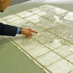 XVIII-wieczna mapa Pomorza trafiła do zbiorów muzeum
