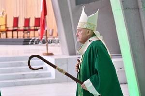 XXI Dzień Papieski. Kard. Nycz o nauczaniu Jana Pawła II