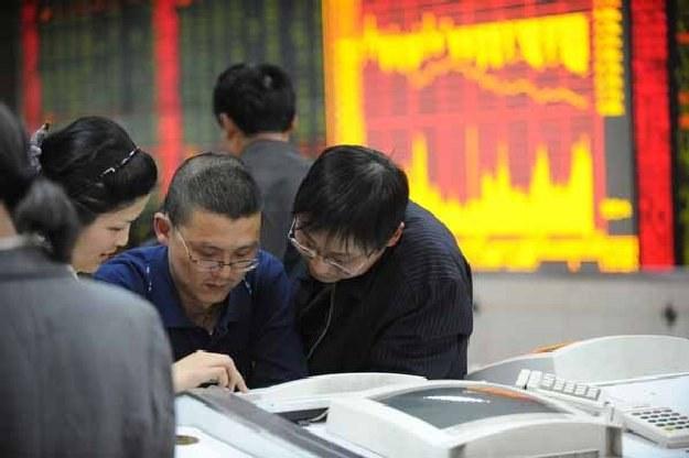 XXI wiek wiekiem Chin /AFP
