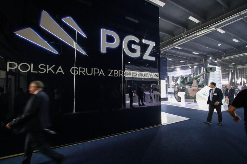 XXIII Międzynarodowy Salon Przemysłu Obronnego, zdj. ilustracyjne /Jan Graczyński /East News