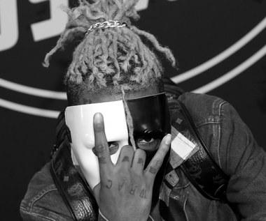 XXXTentacion nie żyje. 20-letni raper został zastrzelony