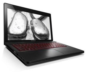 Y510p – najnowszy sprzęt dla graczy od Lenovo